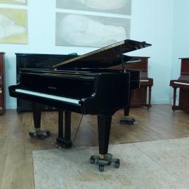 Konzertflügel Fiebriger 225