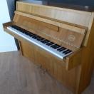 Klavier Sabel,schon verkauft