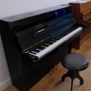 Klavier Sabel, Schweiz, ca 2.000€