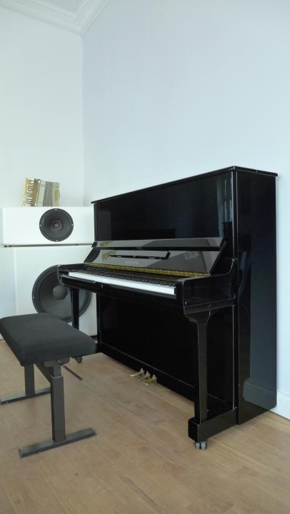Klavier Yamaha SU 131 gebraucht