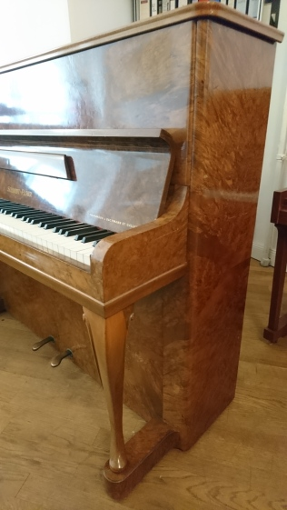 Schmidt Flohr Klavier