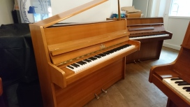 Klavier Willis