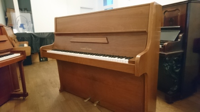 Klavier gebraucht Schmidt Flohr