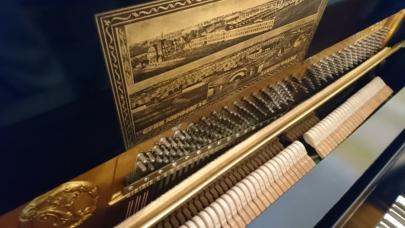 Niendorf Pianos