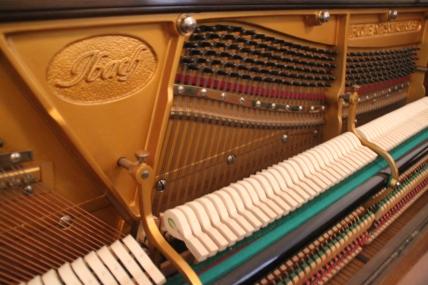 Klaviermechanik Ibach