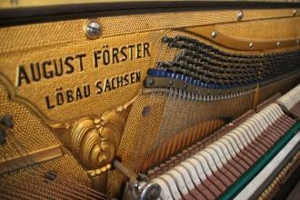 August_foerster_klavier
