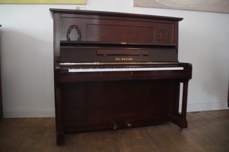 Klavier Seiler