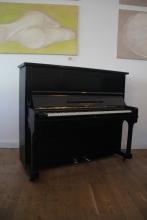 August Förster Klavier