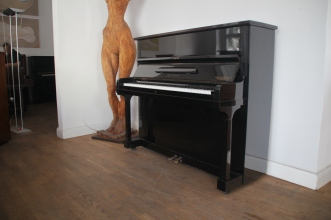 Klavier Blüthner