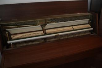 preowned Piano