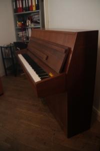 Klavier Rippen gebraucht