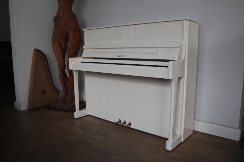 Sauter Klavier Berlin