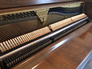 Sabel_klavier